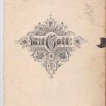 2 Verein 1.Satzung 1910
