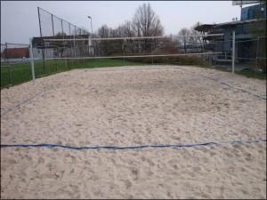 6 Verein Beach Volleyball