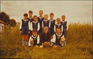 7 Fußball Jugend 1960