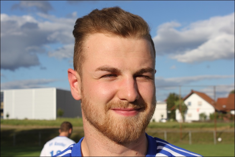 Daniel Rinderknecht