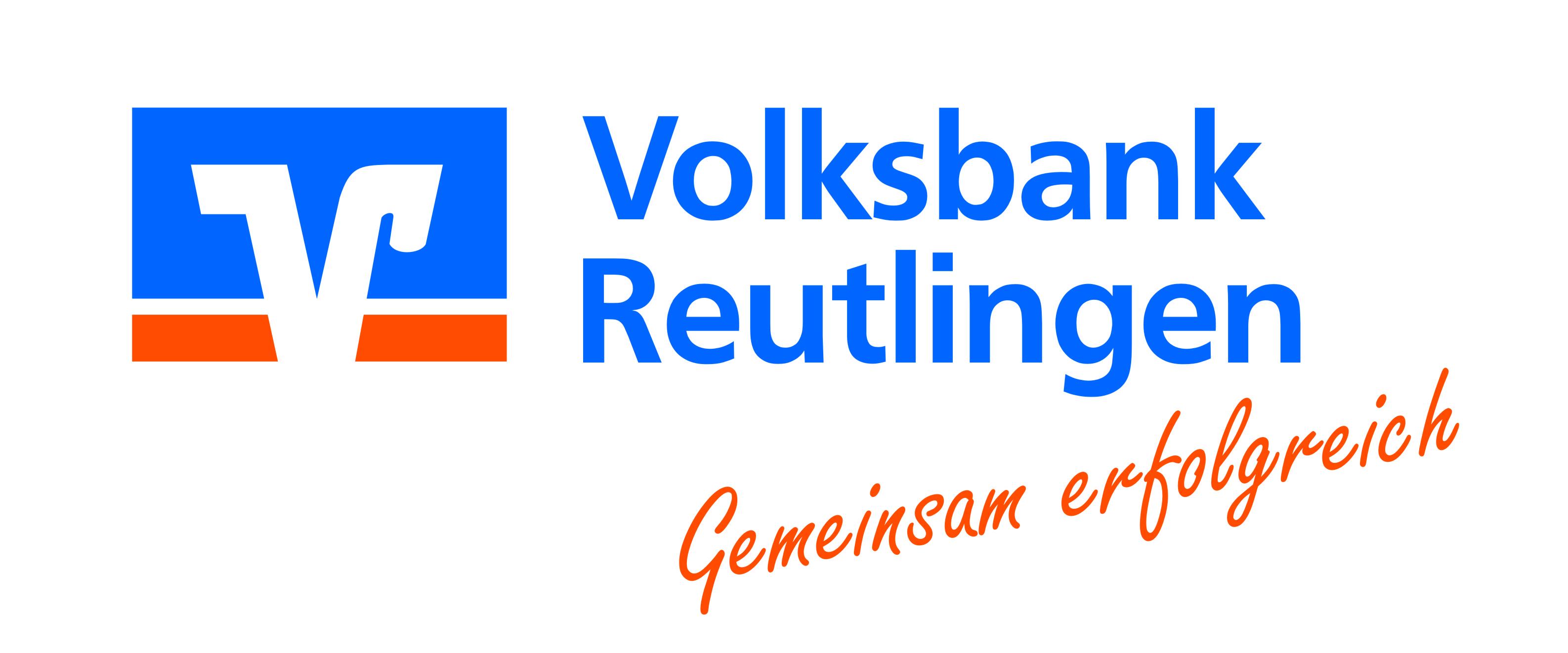 volksbank reutlingen - gemeinsam erfolgreich