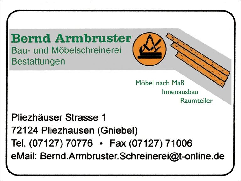 Armbruster Schreinere2015i