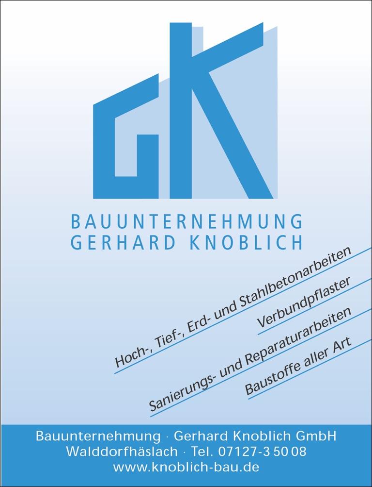 Bauunternehmen  Knoblich2