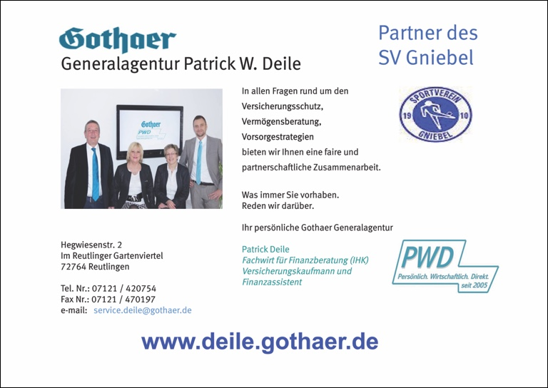 Gothaer 2015