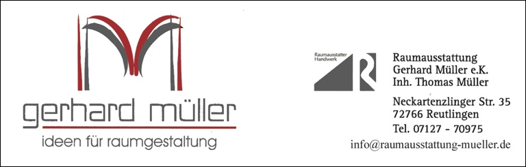 Müller Raumgestaltung2015