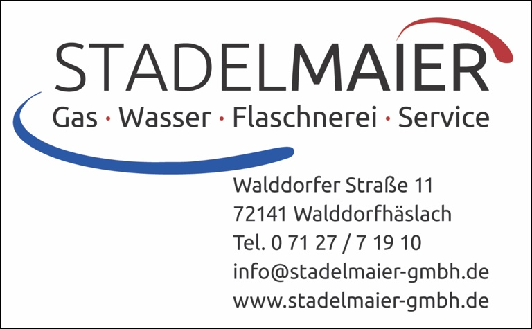 Stadelmaier Logo
