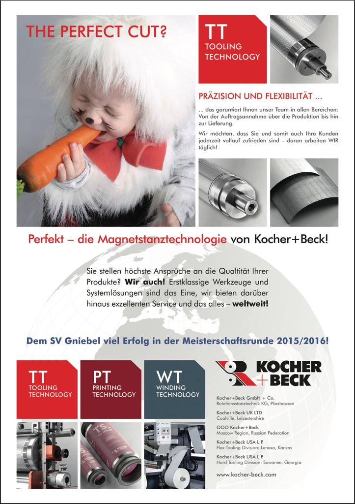 Kocher & Beck