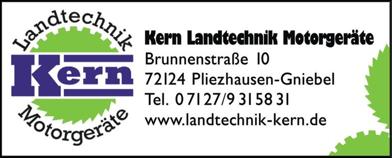 kern-landtechnik